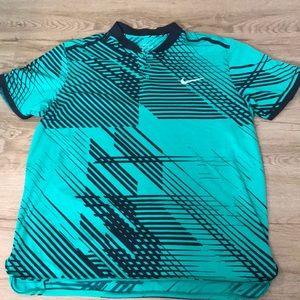 Nike polos men's size XL